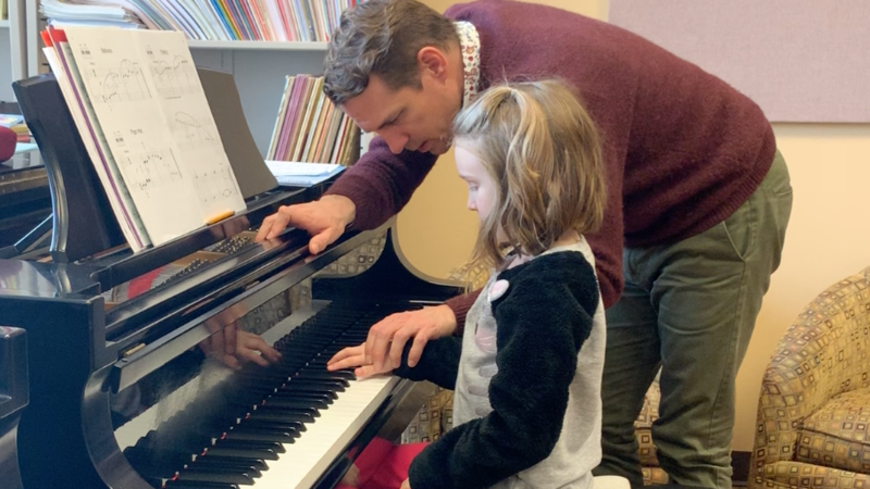 The Beginner Course: Establishing Strong Foundations for Young Pianists